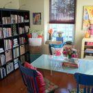 Feminine Home Offices