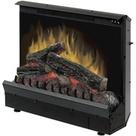 Dimplex DFI2309 Standard Efficient 23 Inch Log Set Electric Fireplace Insert - Walmart.com
