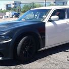 Time for the 2018 Dodge Magnum?