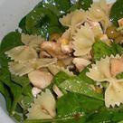 Spinach Pasta Salads