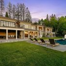 An Entertainer's Dream Home in Orinda on Market with Asking $8,995,000
