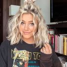 Crimped Hair, Don't Care! 5 Reasons Why Everyone's Obsessing Over This Throwback Style&#