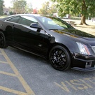 Cadillac CTS Wheels and Tires & Cadillac CTS Rims for Sale