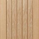 Internal Oak Internal Suffolk Door 2040 x 726 x 40mm