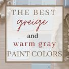 Sherwin Williams Agreeable Gray (Why It's So Popular)