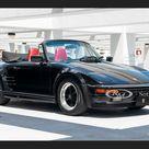 Auktion Porsche 911 Turbo Flachbau 1987   elferspot.com