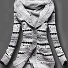Long Sweaters