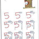 Drawing With Numbers