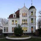 Villa Dickmann   baukunst nrw