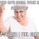 My Group Guide- 14 Memes Social Workers Can Relate To