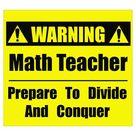 Teacher Posters