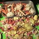 Beach Wedding Foods