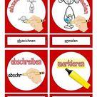 Flashcards Arbeitstechniken 1 mittel