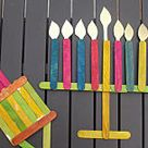 Holiday ABC Series: H is for Hanukkah | Make and Takes