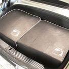 Audi TT Roadster Luggage Bags 2007+
