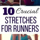 10 Essential Leg Stretches for Runners   Runnin' for Sweets