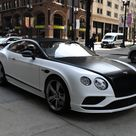 2016 Bentley Continental GT Speed GT Speed  Stock  GC SB TX for sale near Chicago, IL   IL Bentley Dealer