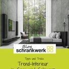 Trend Weiß, Schwarz, Grautöne | schrankwerk.de