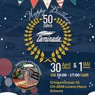 50 Jahre Caminada Werft #Horw. Komme am 30.4. & 1.5.2016 und Feier mit uns. 10:00 - 17: 00 Uhr Grisigenstrasse 16, CH-6048 Luzern-Horw, Schweiz ☺ Snacks, Attraktionen und grosse Bootsmesse.  #luzern #bern #zürich #bodensee #vierwaldstättersee #basel #sursee #motorboote #meggen #küssnacht #buchrain #hergiswil #suisse #switzerland