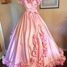 Vintage Ball Gowns — Civil War Ball Gowns & Costume