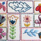 Flowery Folk