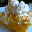 Cake Mix Peach Cobbler