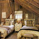 Barn Bedrooms