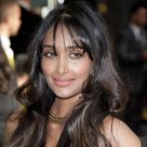The premiere of Fire - Jiah Khan: Life in pictures