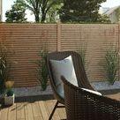 Sichtschutz Ideen für die Terrasse – Inspiration   OBI