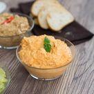 3 leckere 5 Minuten-Grill-Dips / Brotaufstriche
