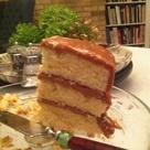 Moist Yellow Cakes