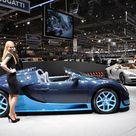 Bugatti Veyron Grand Sport Vitesse is where top speed goes topless