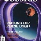 Milky Way star set to go supernova   Cosmos Magazine