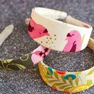 Make Headbands