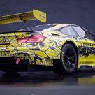 Walkenhorst präsentiert BMW M6 GT3 by JP Performance & gibt Driver Lineup bekannt   addicted to motorsport