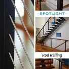 Spotlight - Rod Railing
