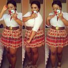 Curvy Women Outfits
