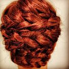 Redhead Hairstyles