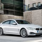 2015 BMW 4 Series Gran Coupe goes official, looks like a sexier 3 Series sedan   Luxurylaunches