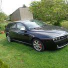 Alfa Romeo 159 2005 – 2011 – schemat bezpieczników