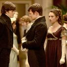 Darcy Pride And Prejudice