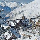 Best Ski Resorts