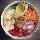 Chef Salad Recipes