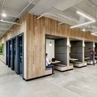 RigUp Office   MF Architecture   Archinect