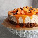 Cheers Auf Unsere Mtter Mit Diesem Aperol Cheesecake Zum Muttertag