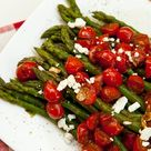 Cherry Tomato Recipes