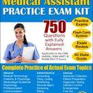 Certified Medical Assistant Practice Test   CMA Practice Exam