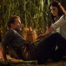 Uh-Oh, Who's Lying Bloody in a Creepy Corn Maze on The Vampire Diaries? - E! Online