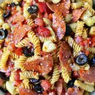 Italian Pasta Recipe