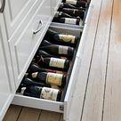 14 Chic DIY Wine Racks for Your Vino Collection